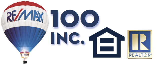 Logo for Re/Max 100